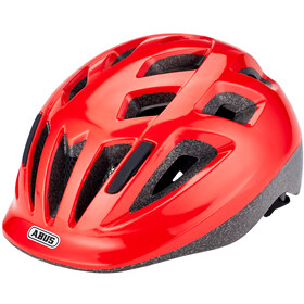 ABUS Smooty 2.0 Casco Niños, shiny red